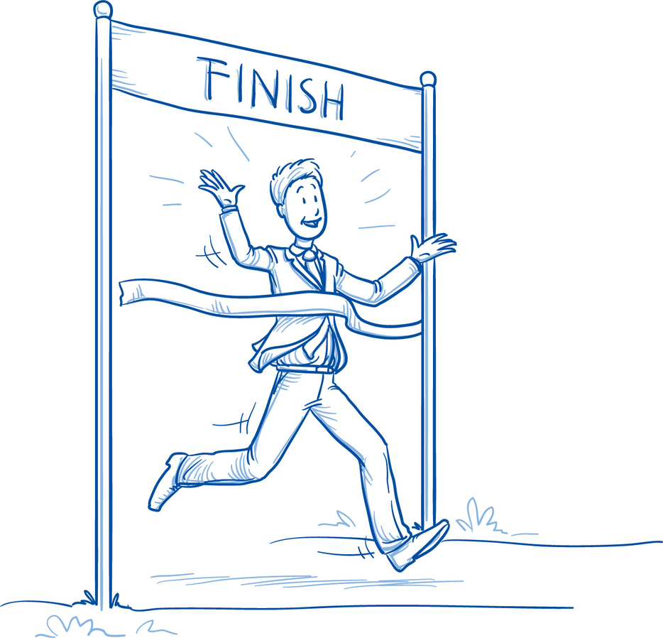 Get To The Finish Line With Best SEO Hamilton